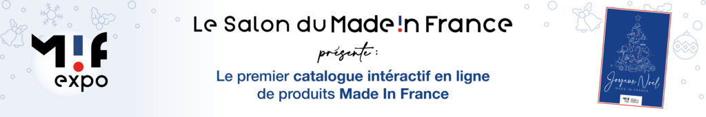 Made in France Christmas Wishlist